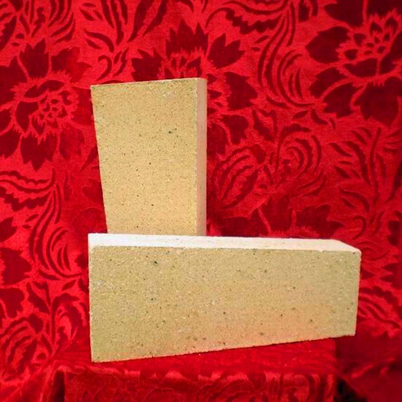 一级粘土耐火砖